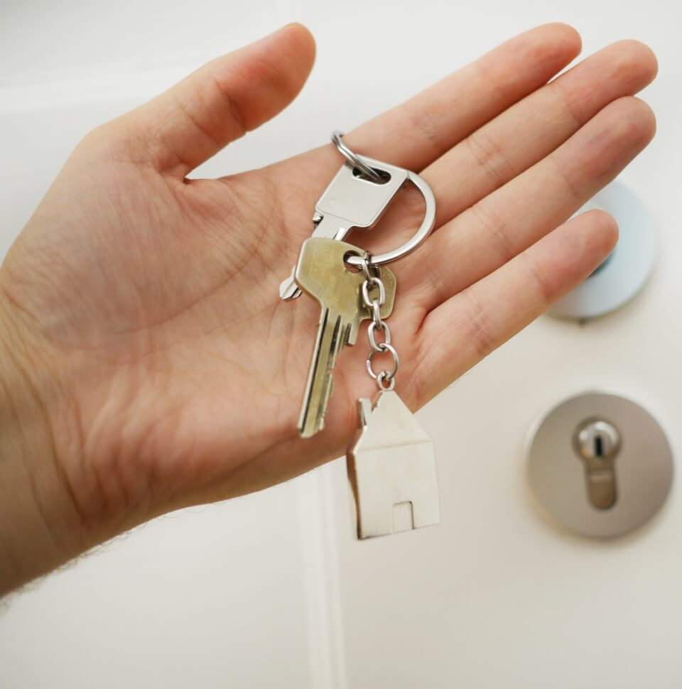 Securing a Property